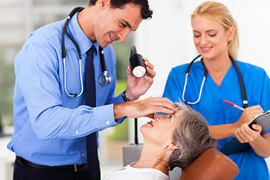home doctor visit